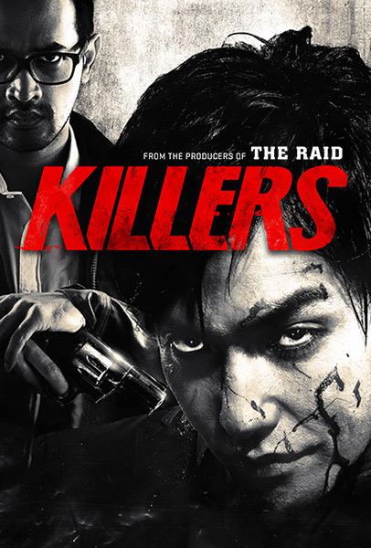 Nonton Killers (2014)