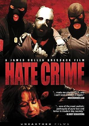 Hate Crime (2012)