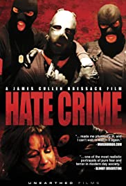 Hate Crime (2012) Poster - Movie Forum, Cast, Reviews