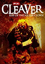Cleaver Rise of the Killer Clown(1970)