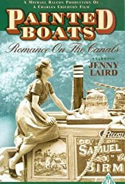 The Girl of the Canal Poster