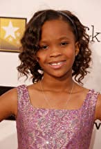 Quvenzhané Wallis's primary photo