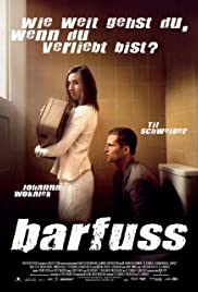 Barfuss (2005) Poster - Movie Forum, Cast, Reviews