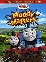 Thomas And Friends Muddy Matters(2013)