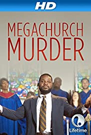 Megachurch Murder Poster