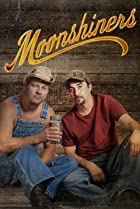 Image of Moonshiners