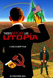 There's No Place Like Utopia (2014) Poster - Movie Forum, Cast, Reviews