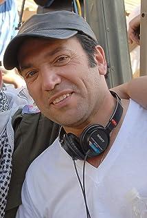 Alain Zaloum Picture