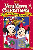 Image of Disney Sing-Along-Songs: Very Merry Christmas Songs