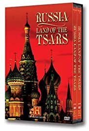 Russia, Land of the Tsars Poster - TV Show Forum, Cast, Reviews