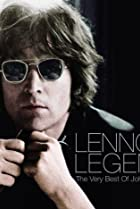 Image of Lennon Legend: The Very Best of John Lennon