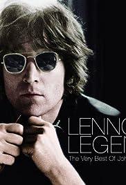 Lennon Legend: The Very Best of John Lennon(2003) Poster - Movie Forum, Cast, Reviews