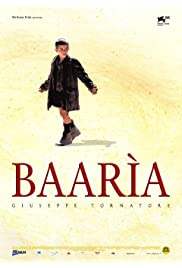 Nonton Film Baaria (2009)