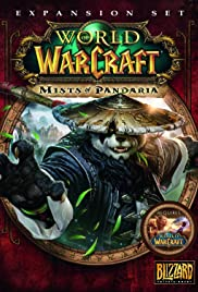 World of Warcraft: Mists of Pandaria Poster
