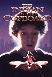 The Indian in the Cupboard (1995) Poster - Movie Forum, Cast, Reviews
