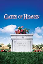 Gates of Heaven (1978) Poster