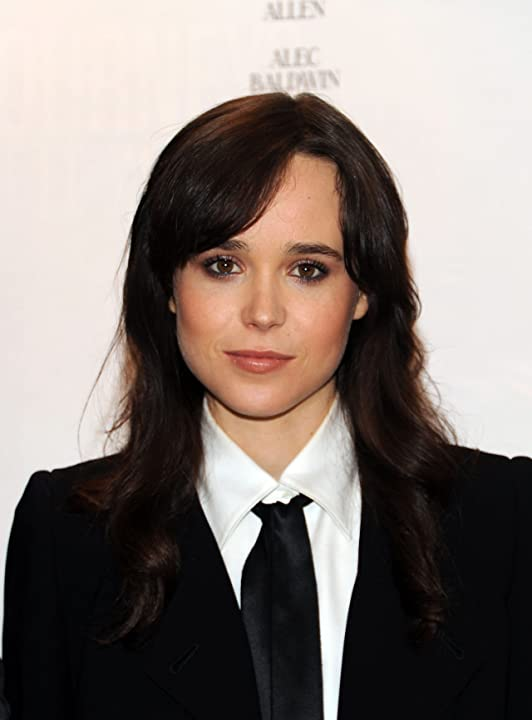 Ellen Page at an event for To Rome with Love (2012)