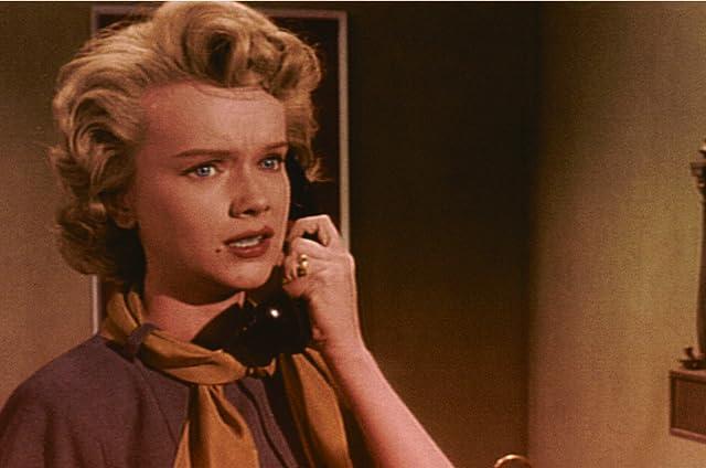 Anne Francis in Blackboard Jungle (1955)