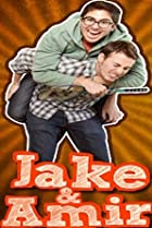 Image of Jake and Amir