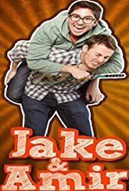 Jake and Amir Poster - TV Show Forum, Cast, Reviews