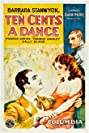 Ten Cents a Dance (1931) Poster