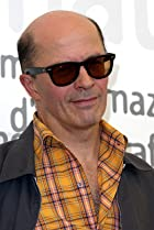 Image of Jacques Audiard