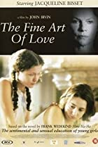 Image of The Fine Art of Love: Mine Ha-Ha