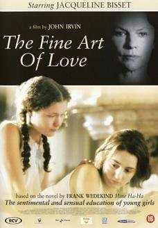 The Fine Art of Love: Mine Ha-Ha Watch Full Movie Free Online