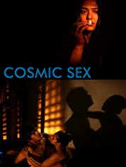 Cosmic Sex poster