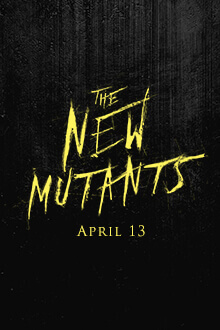 Five young mutants, just discovering their abilities while held in a secret facility against their will, fight to escape their past sins and save themselves.