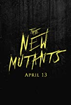 Primary image for The New Mutants