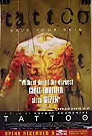Tattoo(2002) Poster - Movie Forum, Cast, Reviews