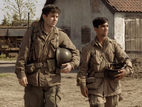 Band Of Brothers Why We Fight Quotes