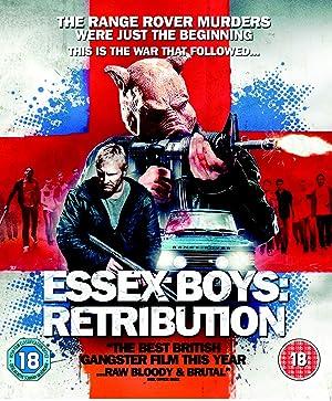 Permalink to Movie Essex Boys Retribution (2013)