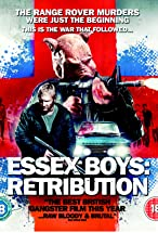 Primary image for Essex Boys Retribution