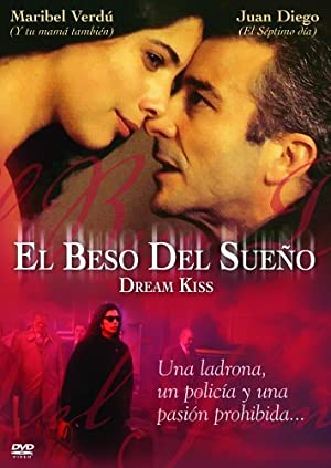 Dream Kiss poster