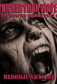 Bloodborn(2008) Poster - Movie Forum, Cast, Reviews