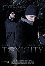 Toxicity Poster