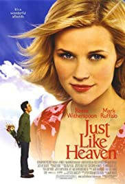 Nonton Film Just Like Heaven (2005)