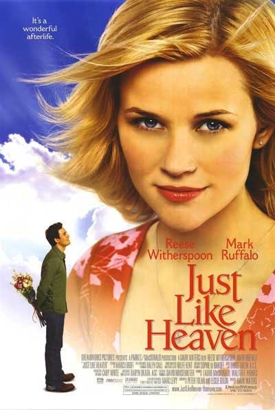 Just Like Heaven Watch Full Movie Free Online