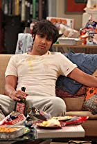 Image of The Big Bang Theory: The Monster Isolation