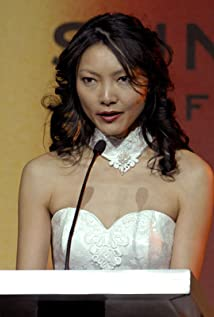 Corrine Hong Wu Picture