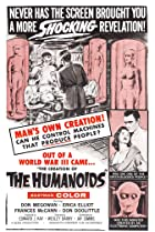 Image of The Creation of the Humanoids