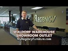 Regency Furniture (spot #1)