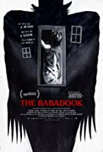 The Babadook(2014)
