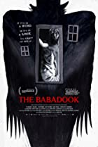 Image of The Babadook