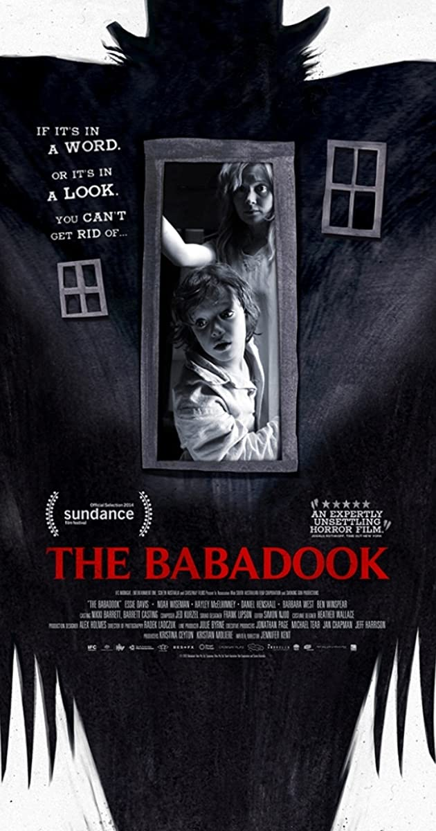 Babadukas / The Babadook (2014) Online
