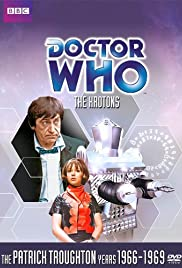 The Krotons: Episode One Poster