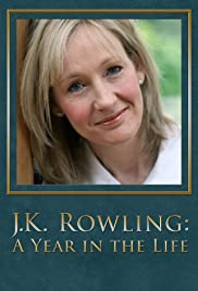J.K. Rowling: A Year in the Life (2007) Poster - Movie Forum, Cast, Reviews