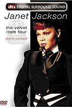 Image of Janet: The Velvet Rope